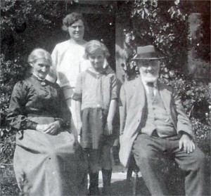 HenryTidmarsh&Family