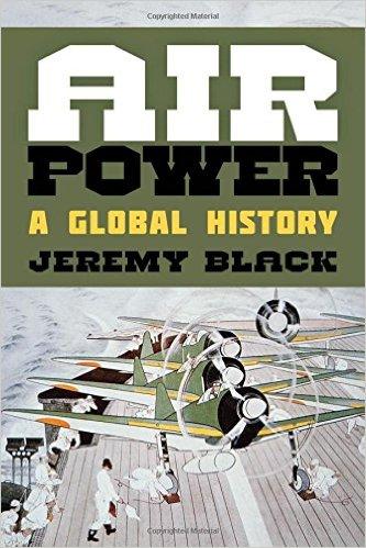 Air Power Black
