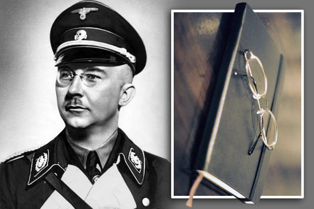 Himmler diaries