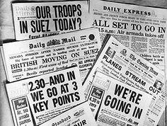suez-newspapers