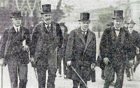 lloyd george 1915